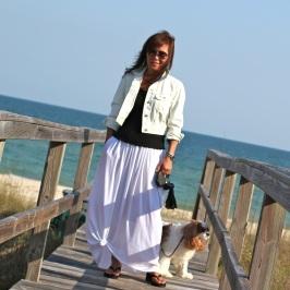 Ocean breeze 04/2012