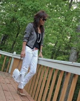 Jeans & Salt Mine 05/2012