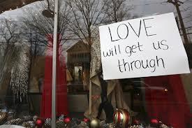 love will get us through